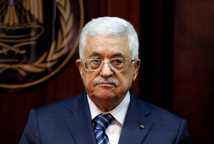 Mahmoud Abbas Mahmoud Abbas to resign PLO leadership position officials