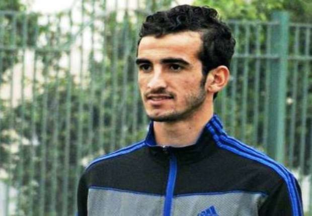 Mahmoud Abdel Aati