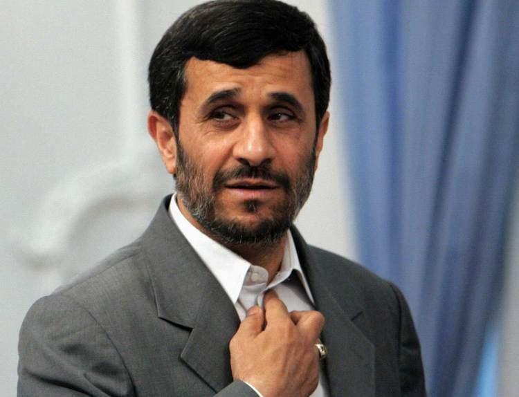 Mahmoud Ahmadinejad Mahmoud Ahmadinejad