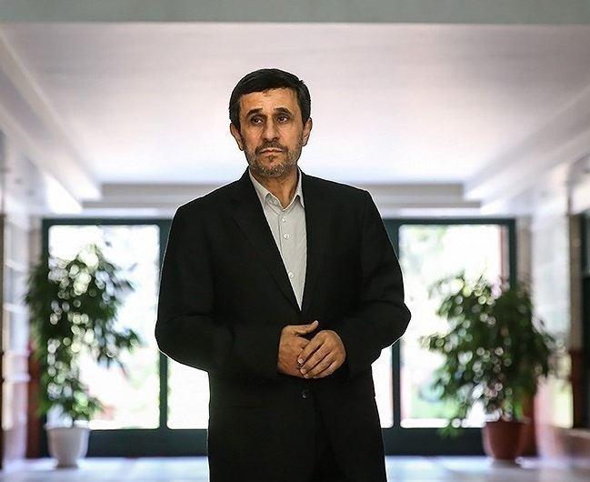 Mahmoud Ahmadinejad Mahmoud Ahmadinejad Wikipedia