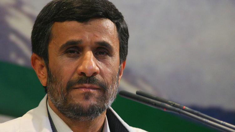 Mahmoud Ahmadinejad cp91279biographycom10005092610011000509261001