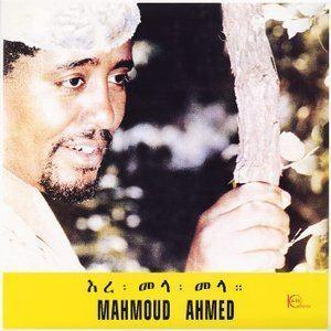 Mahmoud Ahmed - Alchetron, The Free Social Encyclopedia