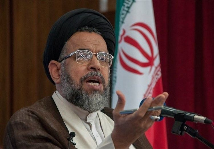Mahmoud Alavi Atleast 130 Takfiri Terrorists Arrested in Iran Jafria News