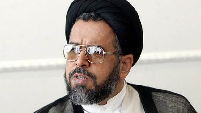 Mahmoud Alavi Some are trying to replace me Iran Intelligence Minister