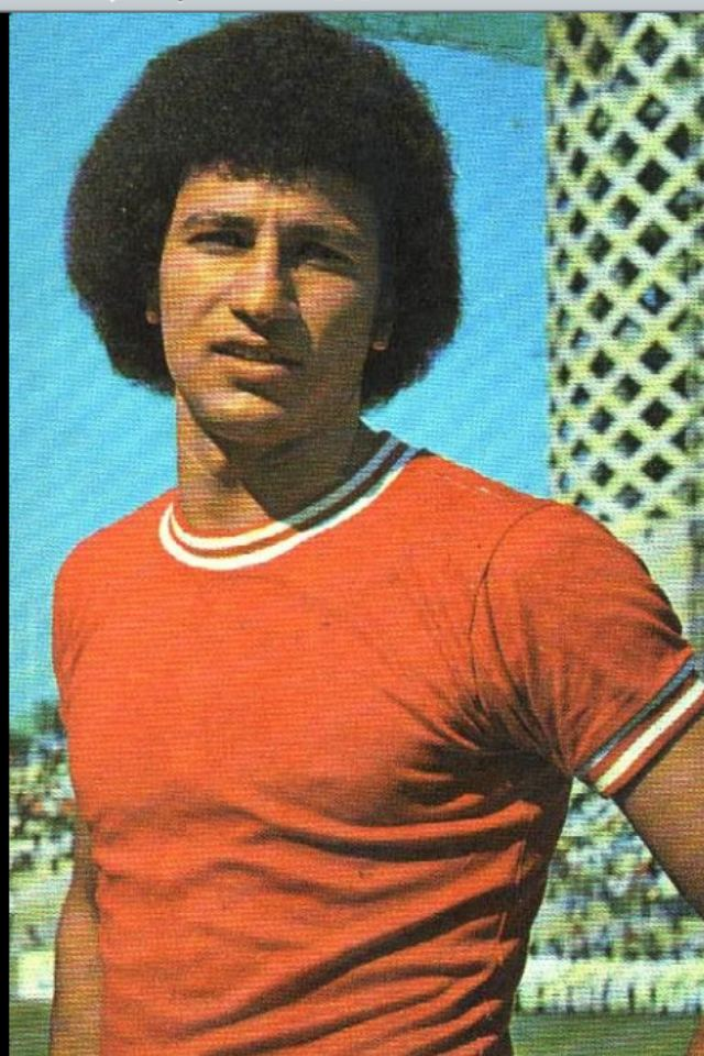 Mahmoud El Khatib The most famous and talented football player in Egyptian History