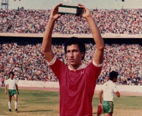 Mahmoud El Khatib Two Egyptians included in IFFHS list of 48 football legends KingFut