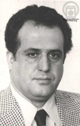 Mahmoud Jafarian
