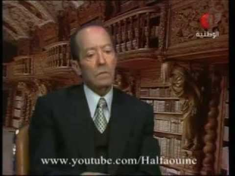 Mahmoud Messadi Mahmoud Messadi interview YouTube