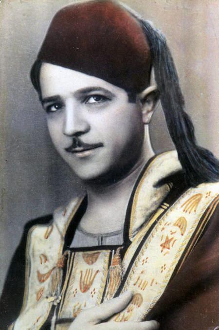Mahmoud Shokoko Shokoko