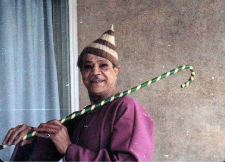 Mahmoud Shokoko 102