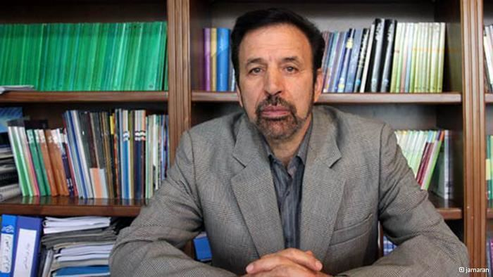 Mahmoud Vaezi Iran39s Qom province