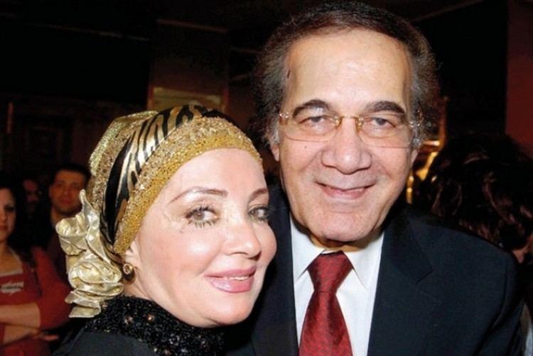 Mahmoud Yacine Egyptian Cinemas Hottest Couples ENIGMA