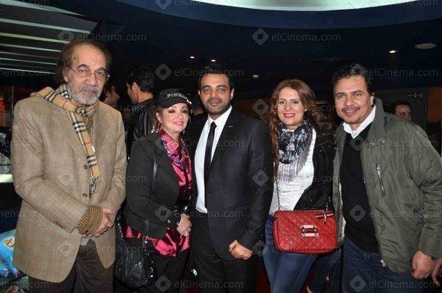 Mahmoud Yacine Photo Gallery Rania Mahmoud Yassin Actor