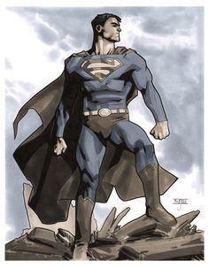 Mahmud A. Asrar Comic Art Mahmud Asrar on Pinterest Supergirl Emma
