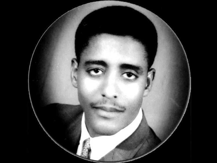 Mahmud Ahmed Mahmoud Ahmed traditional cassette YouTube