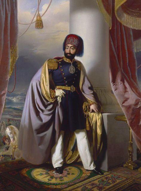 Mahmud II Mahmud II Wikiwand