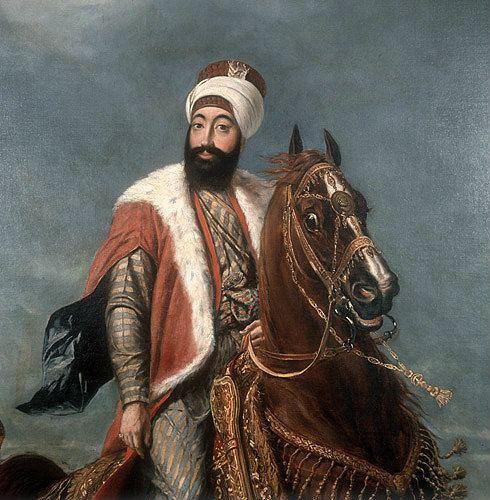 Mahmud II TR60405jpg