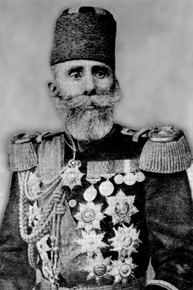Mahmud Shevket Pasha httpsuploadwikimediaorgwikipediacommons99