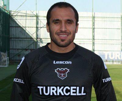 Mahmut Bezgin Futbolstar39dan Gaziantepspor39a Mahmut Bezgin amp Murat