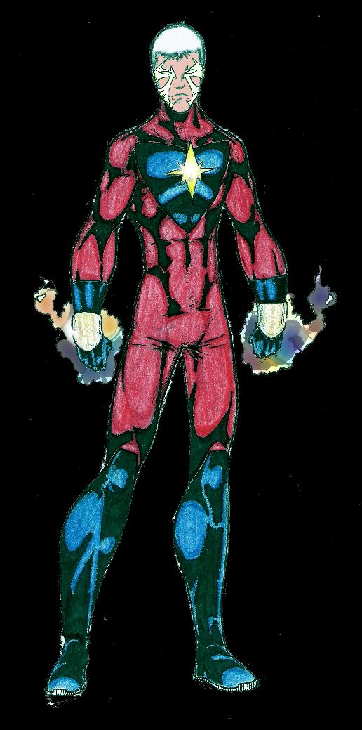 Mahr Vehl Ultimate Captain Mahr Vehl 5a by DomiNYcanKnyght on DeviantArt