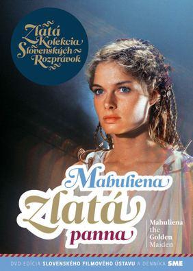 Mahuliena, Golden Maiden wwwfilmexportskimagesdvdmahulienazlatapannajpg