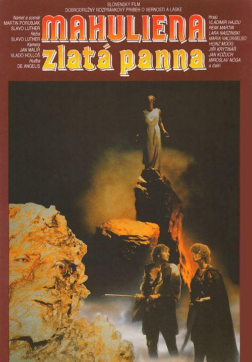 Mahuliena, Golden Maiden Mahuliena Golden Maiden 1986 IMDbPro