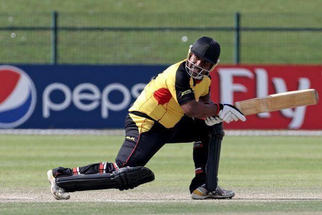Mahuru Dai (Cricketer)