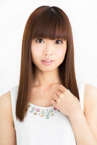 Mai Fuchigami Crunchyroll Voice Actress Mai Fuchigami to Release 1st