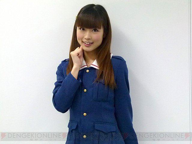 Mai Fuchigami Voice actresses Mai Fuchigami and Maya Yoshioka take you