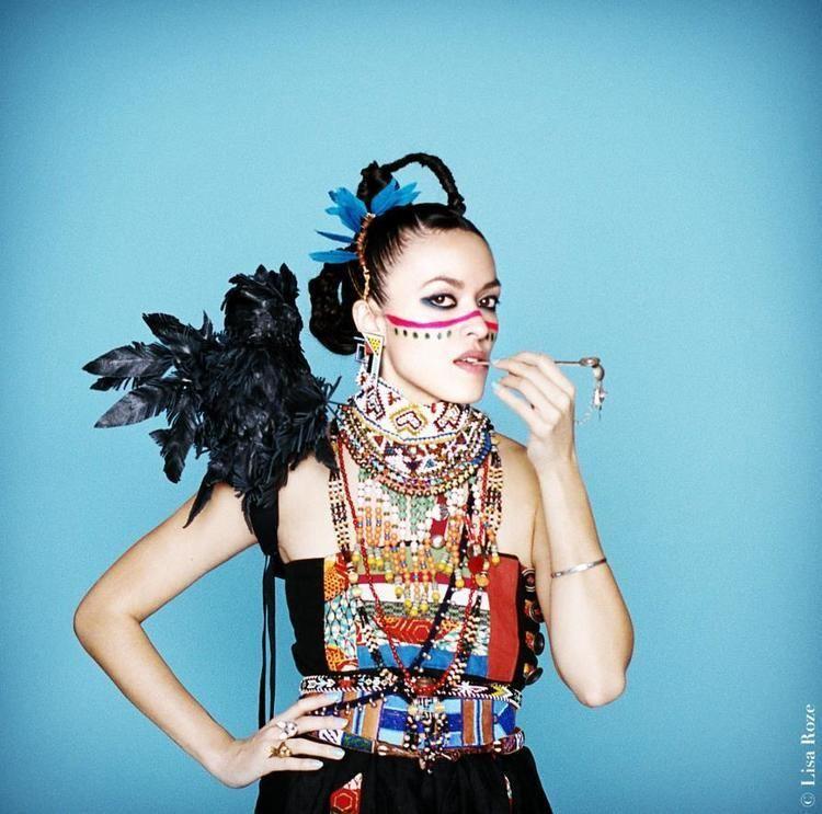 Mai Lan Mai Lan IMG Models