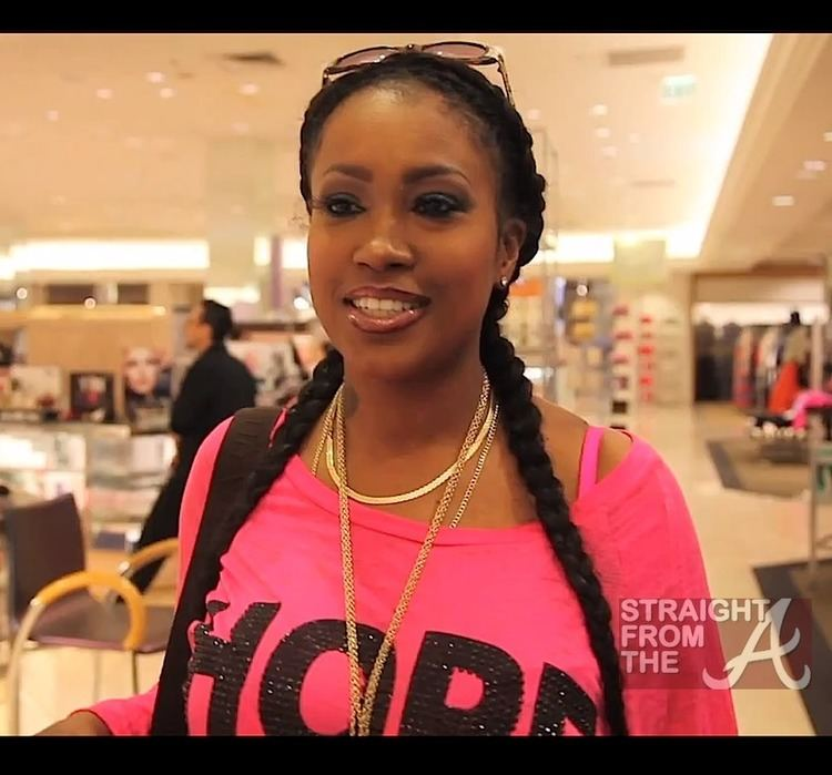 Maia Campbell 2012 Maia Campbell Update Shes Back From The Crack PHOTOS
