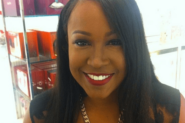Maia Campbell In the House39 actress Maia Campbell arrested at Waffle