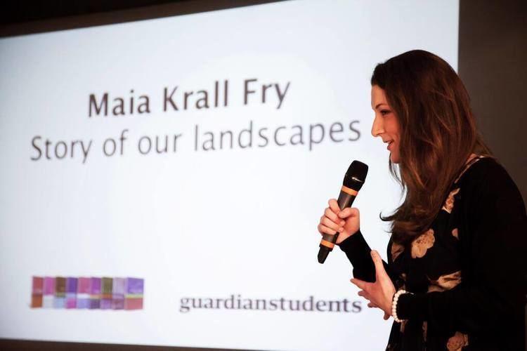 Maia Krall Fry