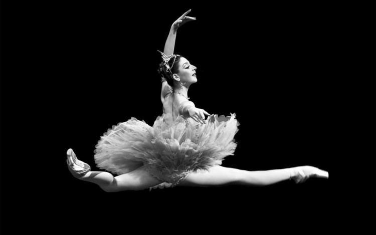 Maia Makhateli DampD Art Productions Dancers