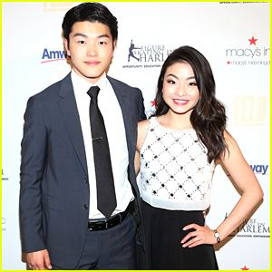Maia Shibutani Maia Shibutani Alex Shibutani Are Still The National Ice Dance