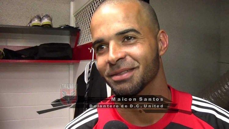 Maicon dos Santos httpsiytimgcomvi8QelCktaoLEmaxresdefaultjpg