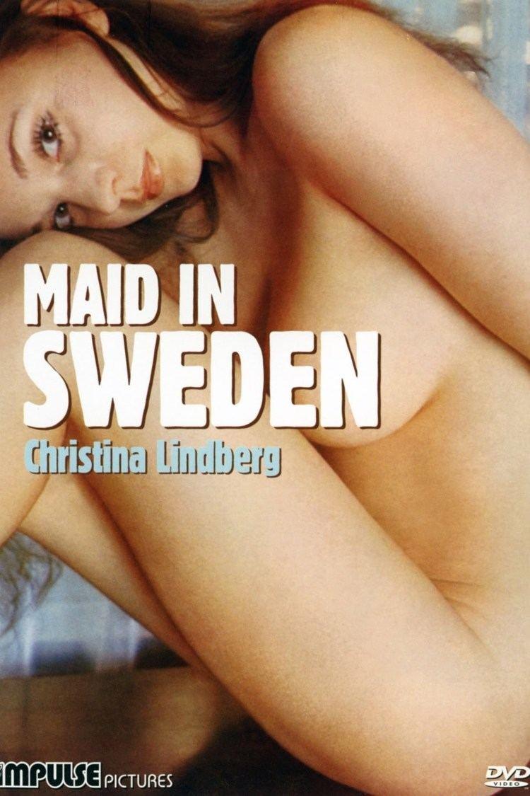 Maid in Sweden wwwgstaticcomtvthumbdvdboxart83244p83244d