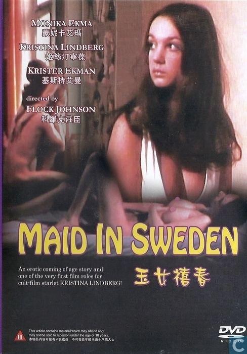 Maid in Sweden Maid in Sweden DVD Catawiki