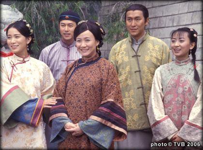 Maidens' Vow Movie Bugz TVB Maiden39s Vow 2006