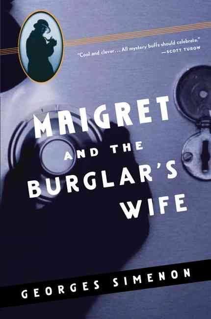 Maigret and the Burglar's Wife t0gstaticcomimagesqtbnANd9GcRzHJMsp5KDx8aCQU