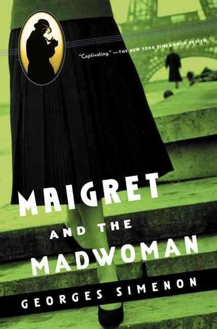 Maigret and the Mad Woman t1gstaticcomimagesqtbnANd9GcS4H8yfWJyzmlrgw