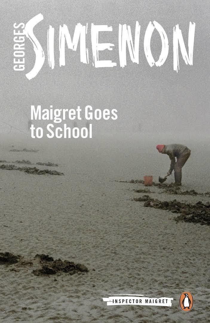 Maigret Goes to School t0gstaticcomimagesqtbnANd9GcSsFgQmAJs3JJ0j
