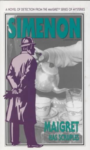 Maigret Has Scruples t1gstaticcomimagesqtbnANd9GcTgiu4b1gFVopMRC