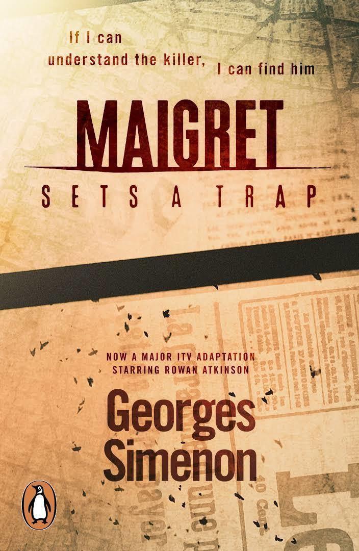 Maigret Sets a Trap t3gstaticcomimagesqtbnANd9GcQrKblCLuWIAKZGrq