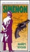 Maigret's Revolver imagesgrassetscombooks1250159664l2344330jpg