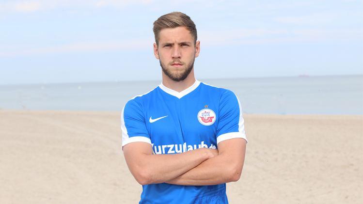 Maik Baumgarten Vertrag aufgelst Maik Baumgarten verlsst FC Hansa Rostock
