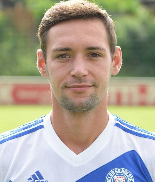 Maik Kegel Maik Kegel Holstein Kiel 3 Liga alle