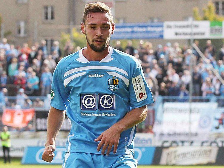 Maik Kegel Zweimal Kegel zweimal Fink Chemnitz siegt 3 Liga