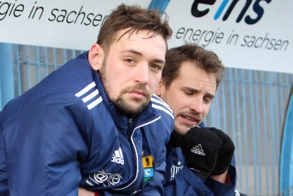 Maik Kegel CFC Ohne Maik Kegel gegen den MSV Fuball 3 Liga