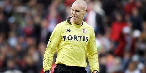 Maikel Aerts Aerts kiest voor Willem II FCUpdatenl